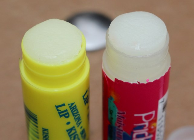 Arizona Sun Lip Balms