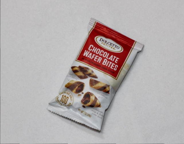 Dolcetto Petites Chocolate Wafer Bites