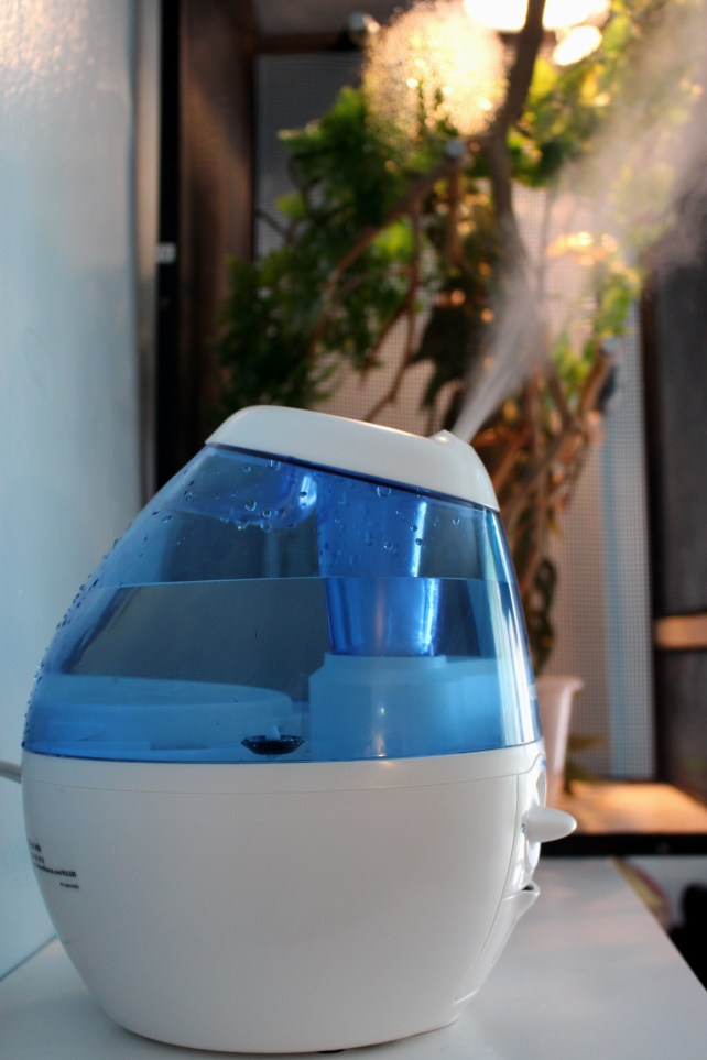 Vicks® CoolMist Humidifier