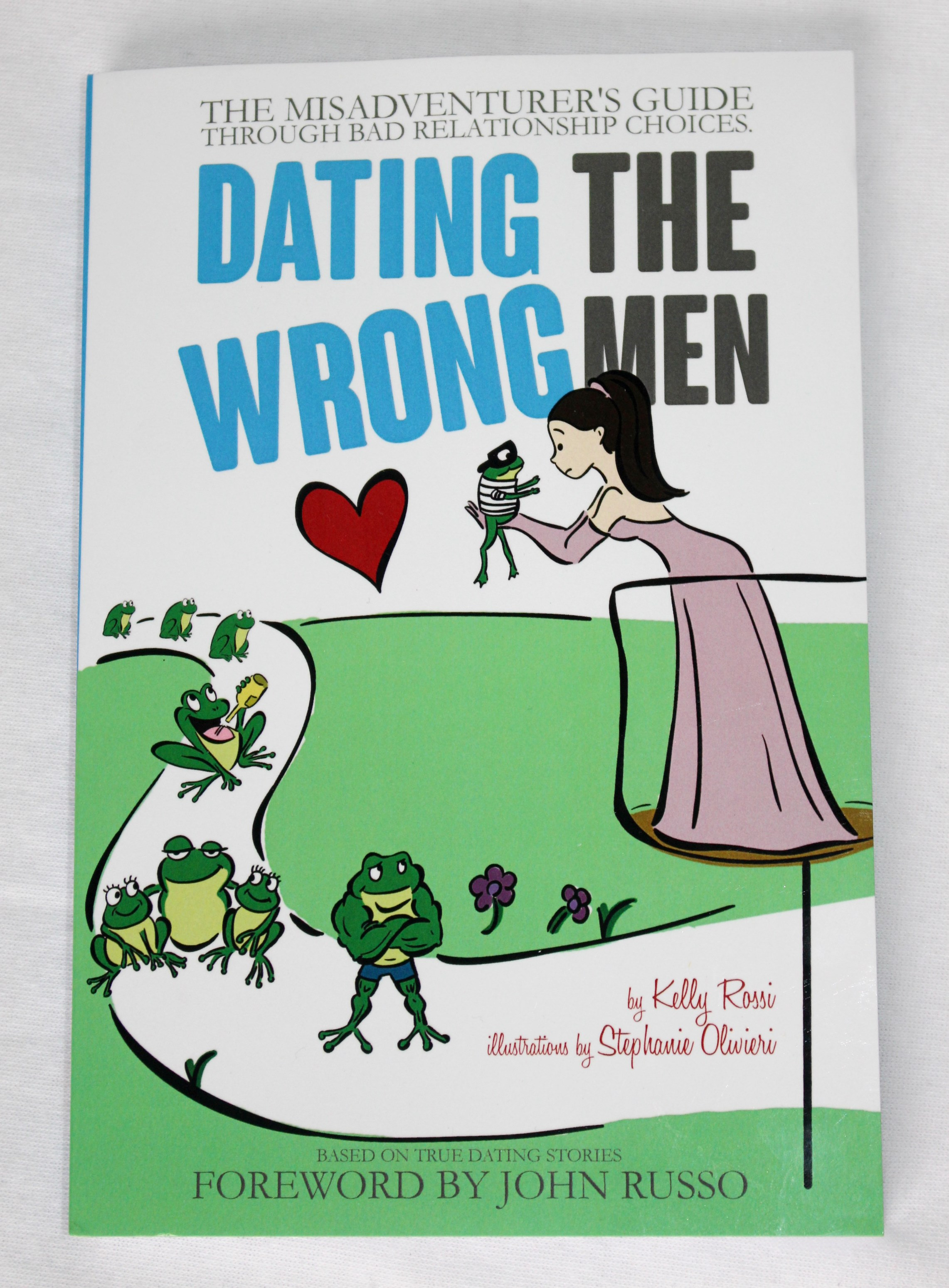 "dating all the wrong guys Search shape magazine what went wrong dating dilemmas, explained confusing things guys do when you're dating that leave you going ""wtf."