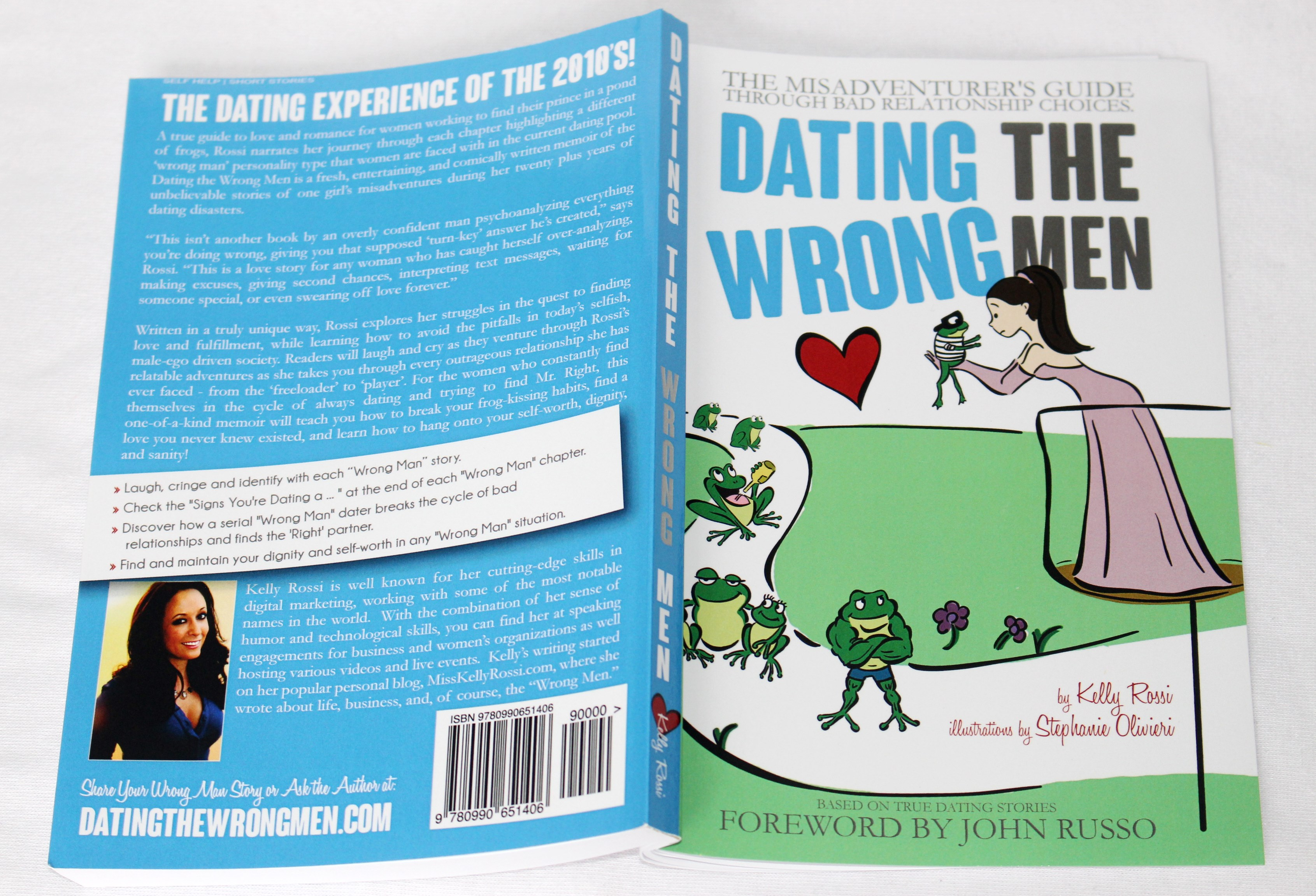 stop dating wrong guys Stop dating the wrong person this repetitive dating disorder can sometimes be more prominently seen in men's relationship behavior than it usually is in.