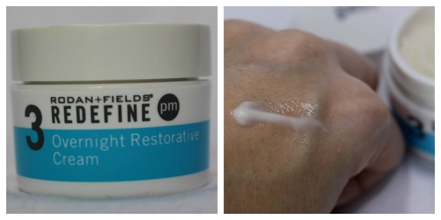 REDEFINE OVERNIGHT RESTORATIVE CREAM