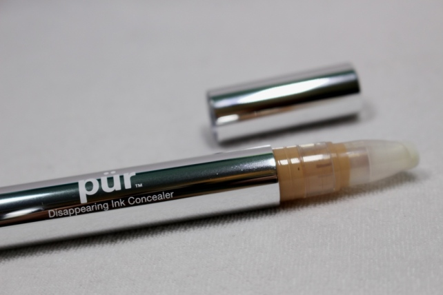 Pür Minerals Disappearing Ink 4-in-1 Face Concealer
