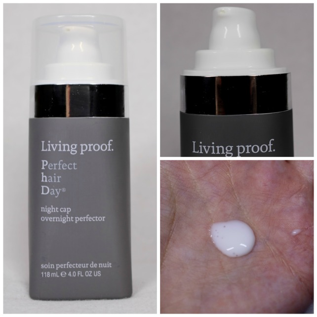Living proof night cap