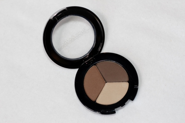 Bodyography Essential Brow Trio $19