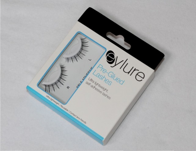 Eylure Pre-Glued Lashes