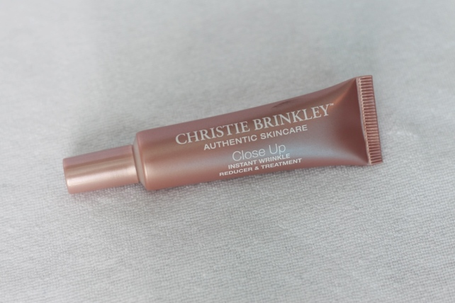 CLOSE UP Instant Wrinkle Reducer & Treatment by Christie Brinkley