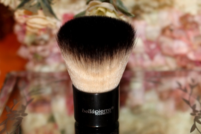Bellapierre Cosmetics Kabuki Brush Full Size $29.99